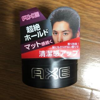 AXE(アックス) ブラック マッドワックス(65g) a(ヘアワックス/ヘアクリーム)