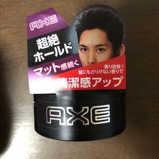 AXE(アックス) ブラック マッドワックス(65g) e(ヘアワックス/ヘアクリーム)