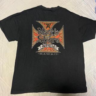 デルタ(DELTA)のDELTA NORTH SHORE Tシャツ Black XL(Tシャツ/カットソー(半袖/袖なし))