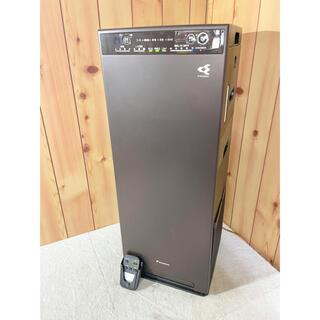 DAIKIN - 美品 DAIKIN ダイキン ストリーマ 加湿空気清浄機 MCK55U