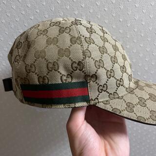 グッチ(Gucci)のグッチ帽子(帽子)