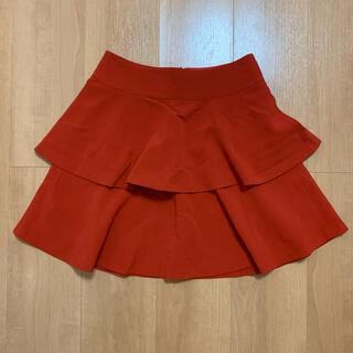 ドーリーガールバイアナスイ(DOLLY GIRL BY ANNA SUI)のDOLLY GIRL  BY  ANNASUI スカート(ミニスカート)