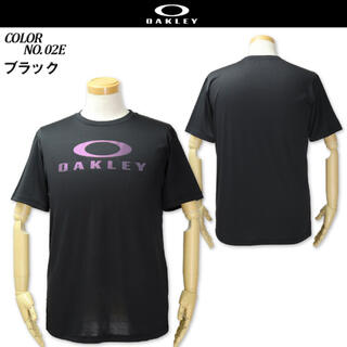 オークリー(Oakley)のOAKLEY Tシャツ サイズM(ウェア)