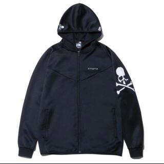ニューエラー(NEW ERA)のmastermind JAPAN New Era Warm Up Jacket(ジャージ)