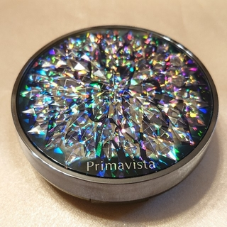 Primavista - プリマヴィスタ 限定コンパクトケース