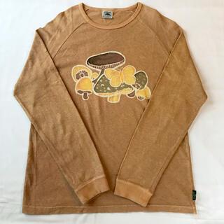 ゴーヘンプ(GO HEMP)のゴーヘンプ go hemp ロンT 長袖 カットソー(Tシャツ/カットソー(七分/長袖))