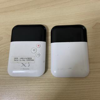 エルジーエレクトロニクス(LG Electronics)のdocomo l04-d(携帯電話本体)