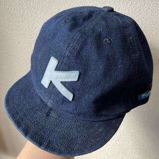 KAVU - KAVU  カブー ベースボールキャップ