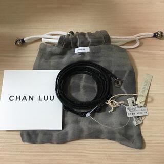 ロンハーマン(Ron Herman)の✨新品未使用✨CHAN LUU チャンルー 5連ラップブレスレット(ブレスレット)