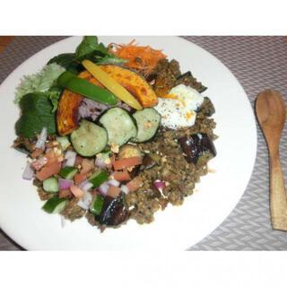 ●本格キーマカレー&マサラチャイ●スパイスで作るレシピ付き●(調味料)