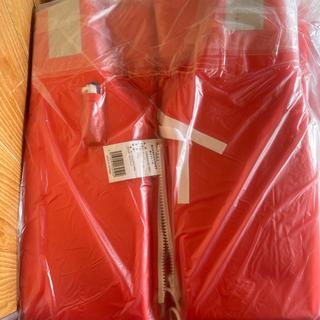 シマノ(SHIMANO)のオーシャンライフライフジャケット 桜マーク付きAタイプ(ウエア)