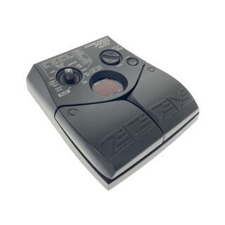 ZOOM エフェクター   505 2 GUITAR ズーム(エフェクター)