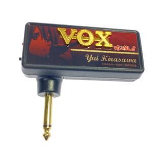 VOX ヘッドホンアンプ   AP-YUI-BK ヴォックス(ギターアンプ)