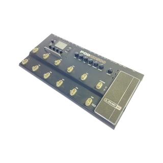 Line6 マルチエフェクター   PODHD500 ライン6(エフェクター)