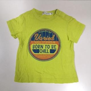 ザショップティーケー(THE SHOP TK)のザショップTK Tシャツ ライトグリーン 90cm (Tシャツ/カットソー)