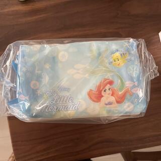 ディズニー(Disney)のおしりふき80枚×3個 ディズニーアリエル(ベビーおしりふき)