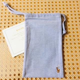 ラルフローレン(Ralph Lauren)のラルフローレン マスクケース 巾着(ポーチ)