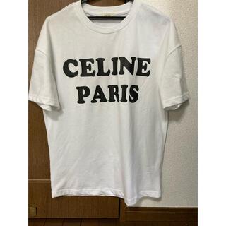 セリーヌ(celine)のセリーヌ tシャツ Celine(Tシャツ/カットソー(半袖/袖なし))