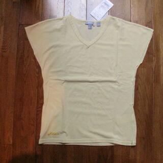 アシックス(asics)の新品 asics Tシャツ M(Tシャツ(半袖/袖なし))