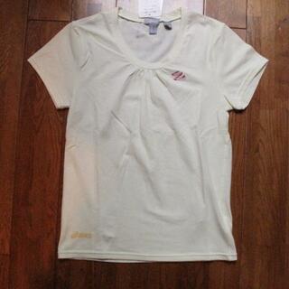 アシックス(asics)の新品 asics Tシャツ(Tシャツ(半袖/袖なし))