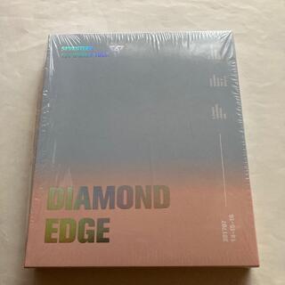 SEVENTEEN - SEVENTEEN DIAMOND EDGE DVD