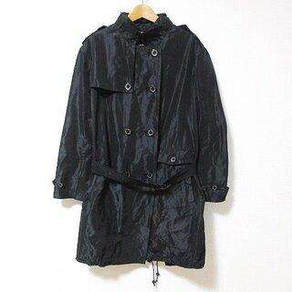 ダブルスタンダードクロージング(DOUBLE STANDARD CLOTHING)のDOUBLE STANDARD CLOTHING 美品 トレンチ コート M位(その他)