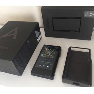 アイリバー(iriver)の「美品」Astell&Kern SP1000M Onyx Black(ポータブルプレーヤー)