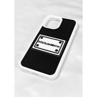 ドルチェアンドガッバーナ(DOLCE&GABBANA)のドルチェアンドガッバーナ iPhone12/12Proケース携帯カバー 新品(iPhoneケース)