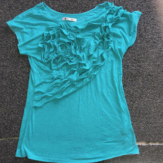 ブージュルード(Bou Jeloud)のbou jeloud トップス(Tシャツ(半袖/袖なし))