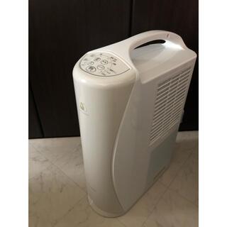 コロナ - 値下げ 新品 未使用 コロナ衣類乾燥除湿機 CD-S6321-C