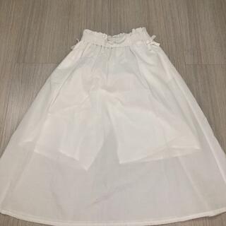 チャオパニックティピー(CIAOPANIC TYPY)のTYPY 未使用 スカート(スカート)