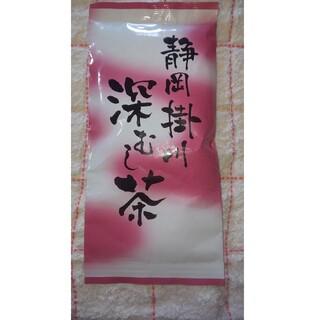 静岡掛川深むし茶 100g(茶)