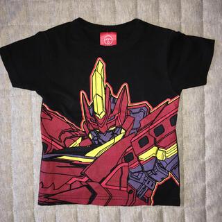 シンカリオン×ojico Tシャツ 4Aサイズ(Tシャツ/カットソー)