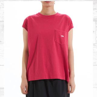 ザノースフェイス(THE NORTH FACE)のノースフェイスパープルレーベル  ノースリーブシャツ(シャツ/ブラウス(半袖/袖なし))