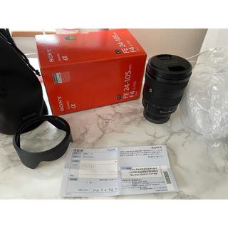 SONY SEL24105G FE 24-105 F4 G OSS(レンズ(ズーム))