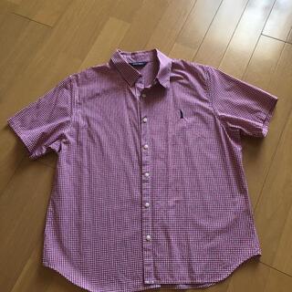 イーストボーイ(EASTBOY)のイーストボーイ 半袖シャツ(シャツ/ブラウス(半袖/袖なし))