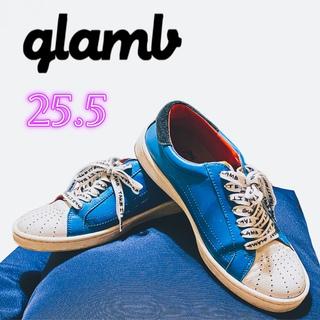 グラム(glamb)の【glamb】Enos sneakers(スニーカー)