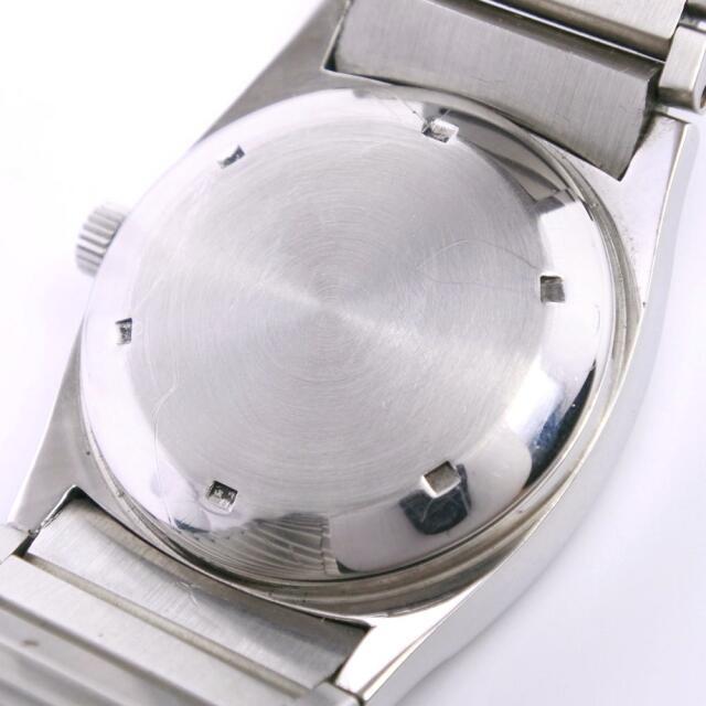 IWC(インターナショナルウォッチカンパニー)のアイダブリューシー シャフハウゼン ゴルフクラブ SL cal.85 メンズの時計(腕時計(アナログ))の商品写真