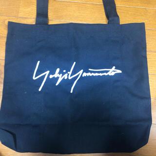 ヨウジヤマモト(Yohji Yamamoto)のヨージヤマモト トートバッグ(トートバッグ)