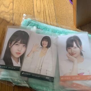 ノギザカフォーティーシックス(乃木坂46)の乃木坂46   最終値下げ!!(女性アイドル)