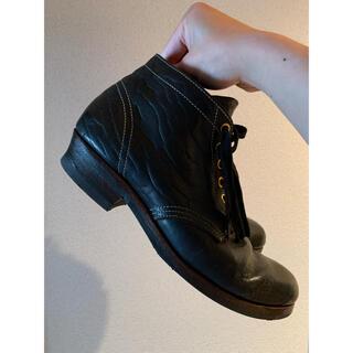 ヴィスヴィム(VISVIM)のvisvim brigadier boots(ブーツ)