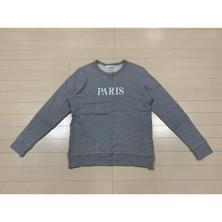 BEAMS - 【新品】★定価半額以下★BEAMS PARIS スウェットカットソー