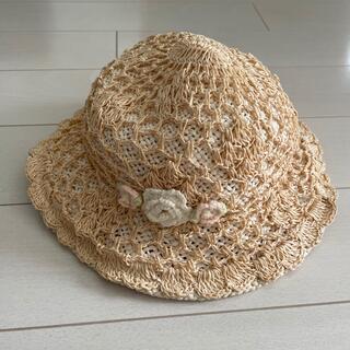 スーリー(Souris)のsouris50センチ帽子(帽子)