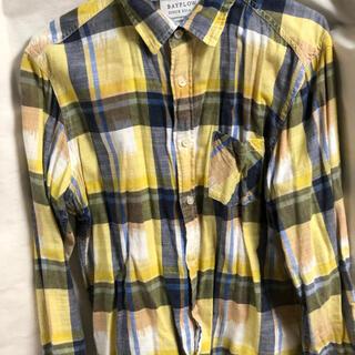 ベイフロー(BAYFLOW)のベイフロー チェックシャツ(シャツ)