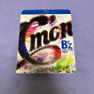 B'z LIVE-GYM 2011-C'mon- Blu-ray(ミュージック)