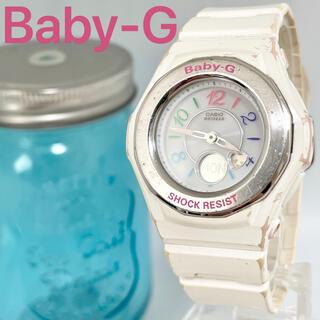 ベビージー(Baby-G)の39 Baby-g ベイビージー時計 ベビージー レディース腕時計 ピンク(腕時計)