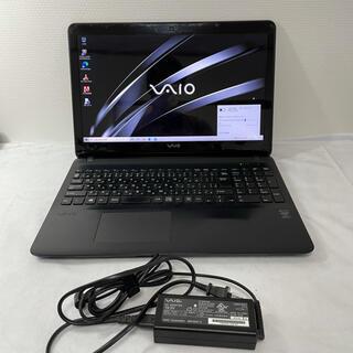 バイオ(VAIO)のVAIO VJF152C11N core i7 1TB 8GB(ノートPC)