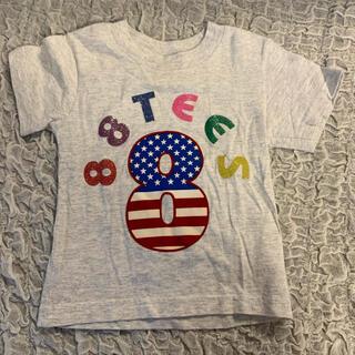 エイティーエイティーズ(88TEES)の❤️おまけ❤️  88tees Tシャツ  24MONTHS(Tシャツ/カットソー)
