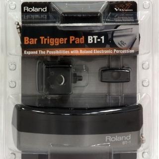 ローランド(Roland)のRoland Bar Trigger Pad BT-1(電子ドラム用オプション)(電子ドラム)