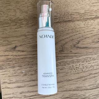 ノアンデ   NOANDE アドバンスドトランスパ 30g(制汗/デオドラント剤)